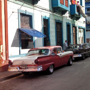 Cuba: People-to-People Travel