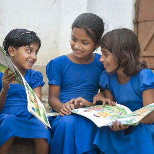 Room to Read: Educating children to change the world